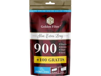 Golden Filter Slim Extra Long 900+100